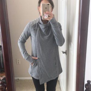 Lululemon Coast Wrap Jacket